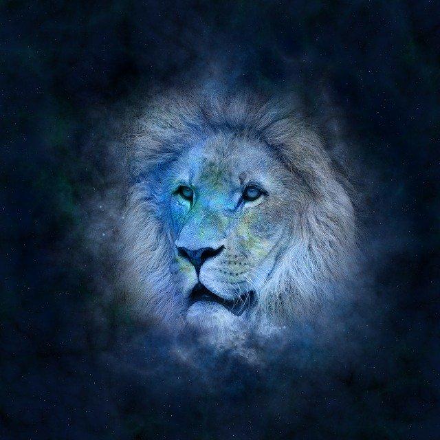 astrologický vládce zábavy  – Znamení Lva