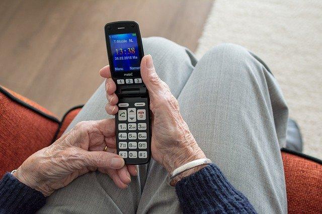 Vašemu mobilu byste měli rozumět.