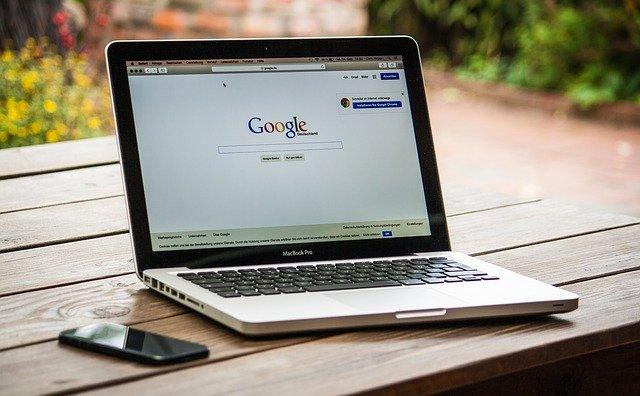 počítač, Google