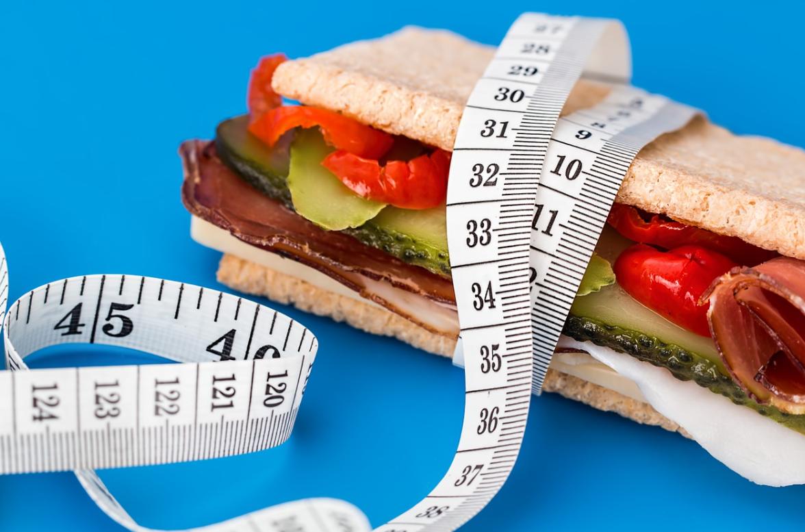 zdravá strava a dieta